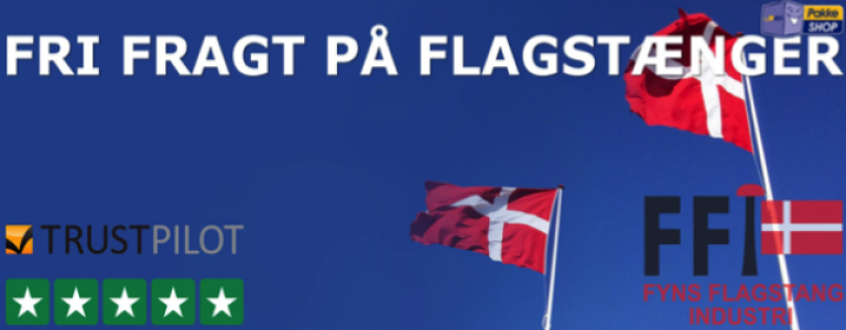 fyns flagstang